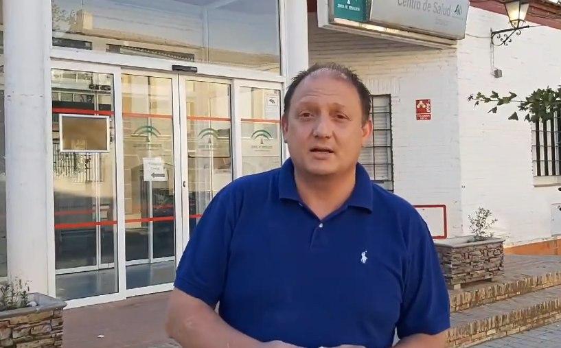 Podemos Iznalloz denuncia la situación de abandono del Centro de Salud