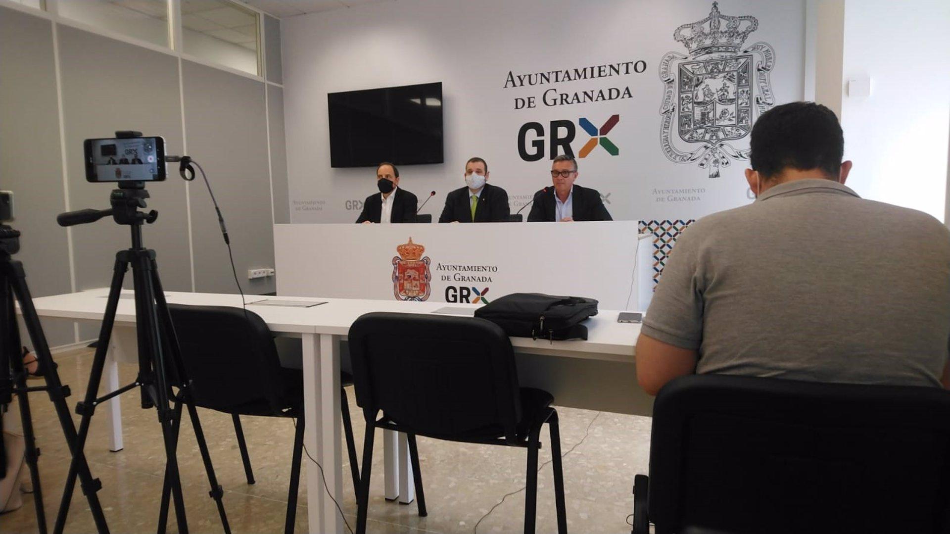 Vox recurre el auto de suspensión cautelar de los resultados de sus primarias en la provincia