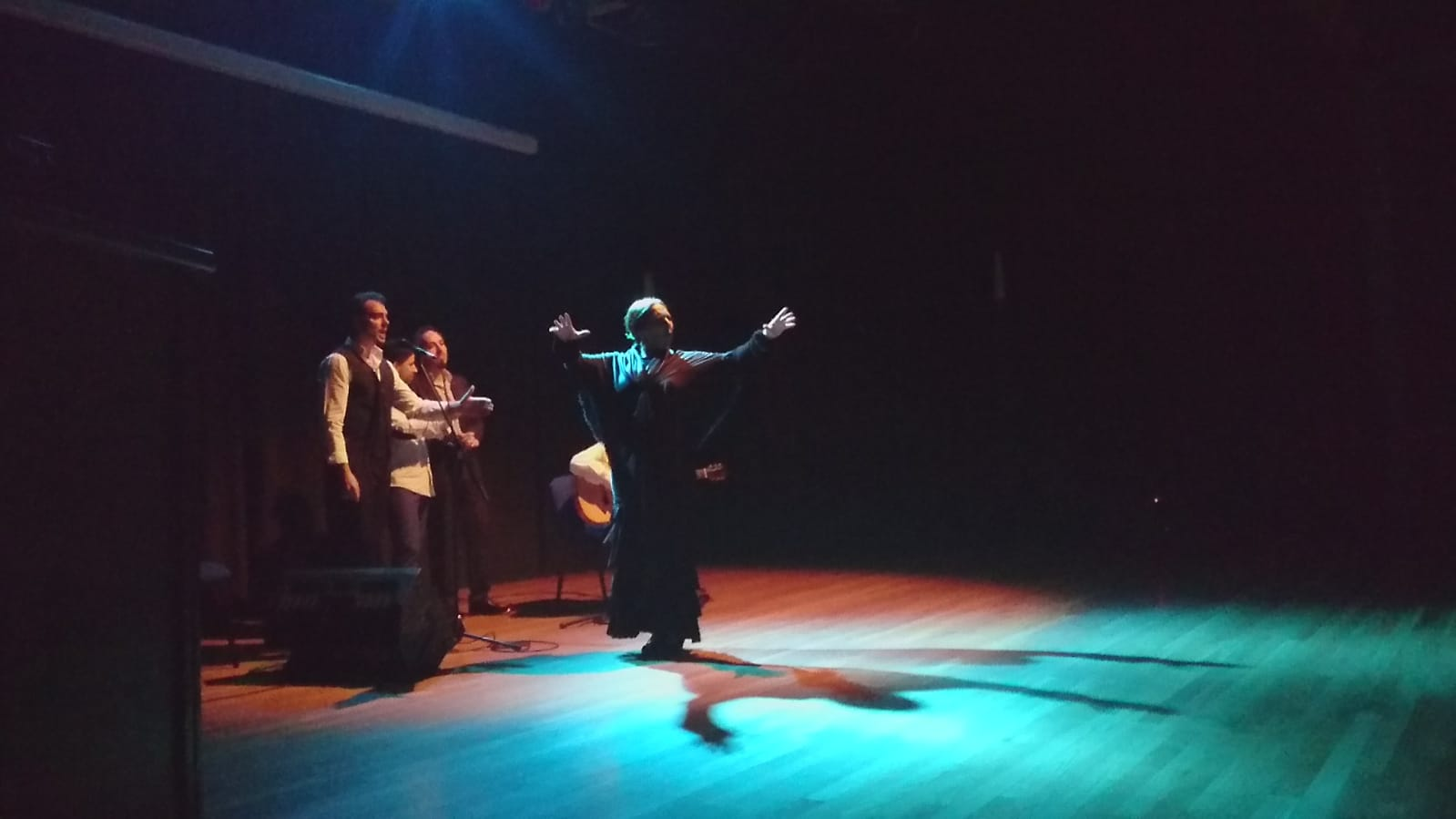 Las VI Jornadas Flamencas de Monachil rendirán homenaje a 'La Niña de los Peines'