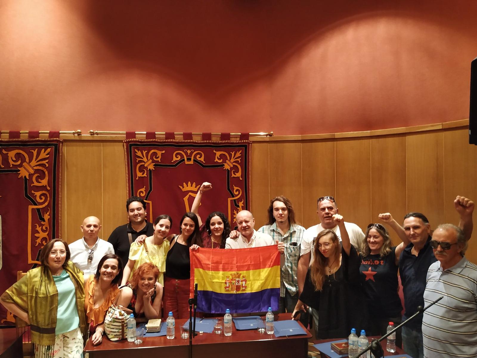 IU se abstendrá en la votación de los presupuestos de Santa Fe