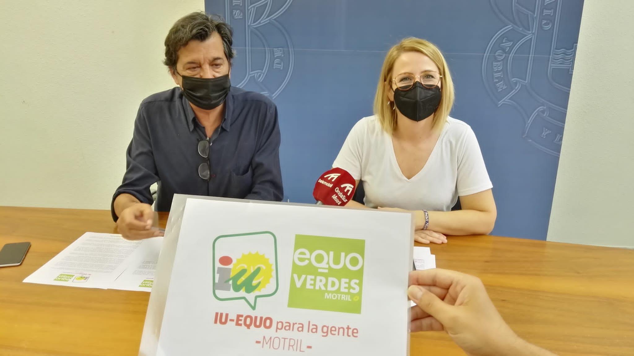 Inma Omiste: «García Chamorro recurre a la propaganda para ocultar su nefasta gestión municipal»