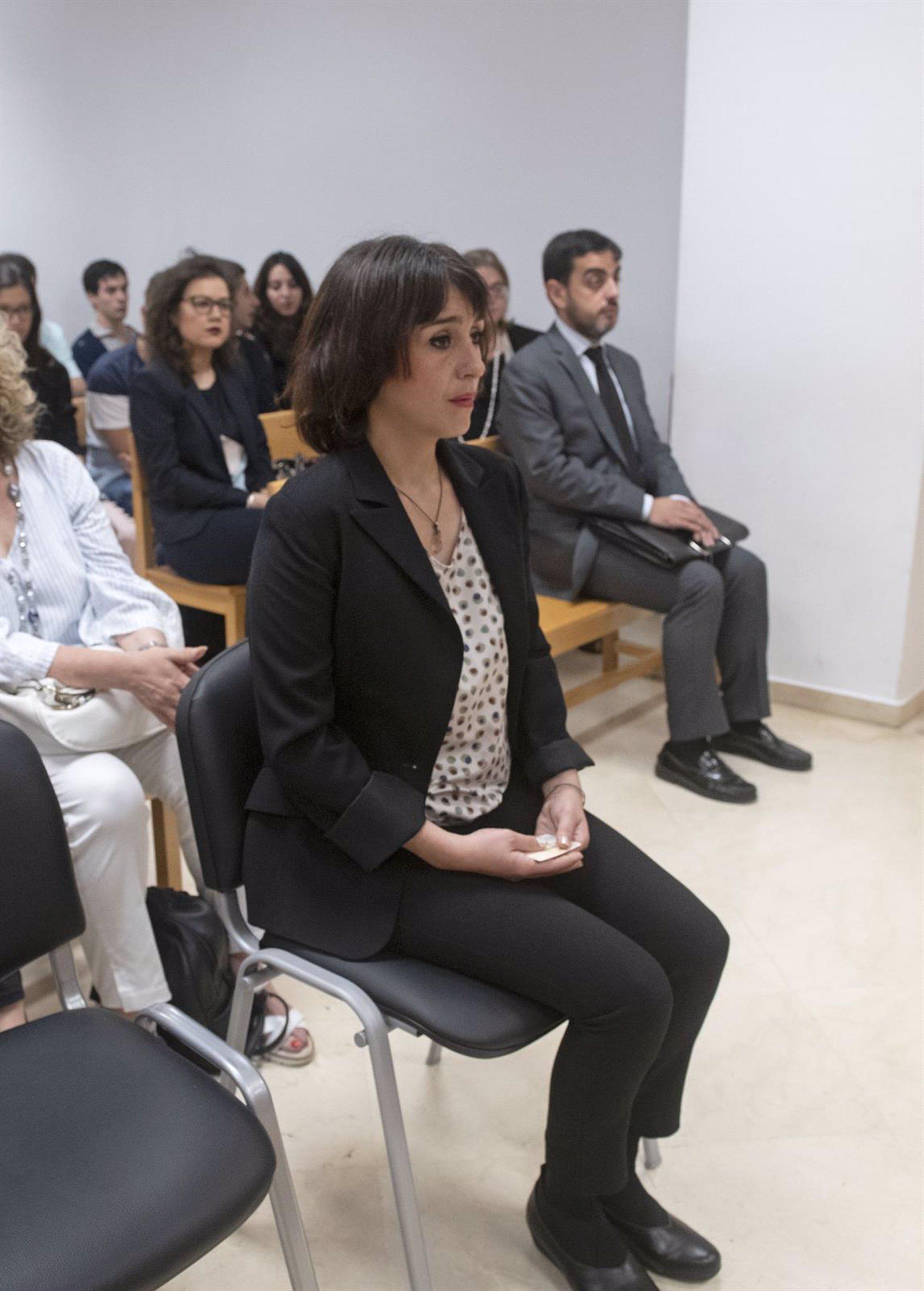 La defensa de Juana Rivas anuncia una queja al CGPJ contra el juez por comportamiento «irregular»