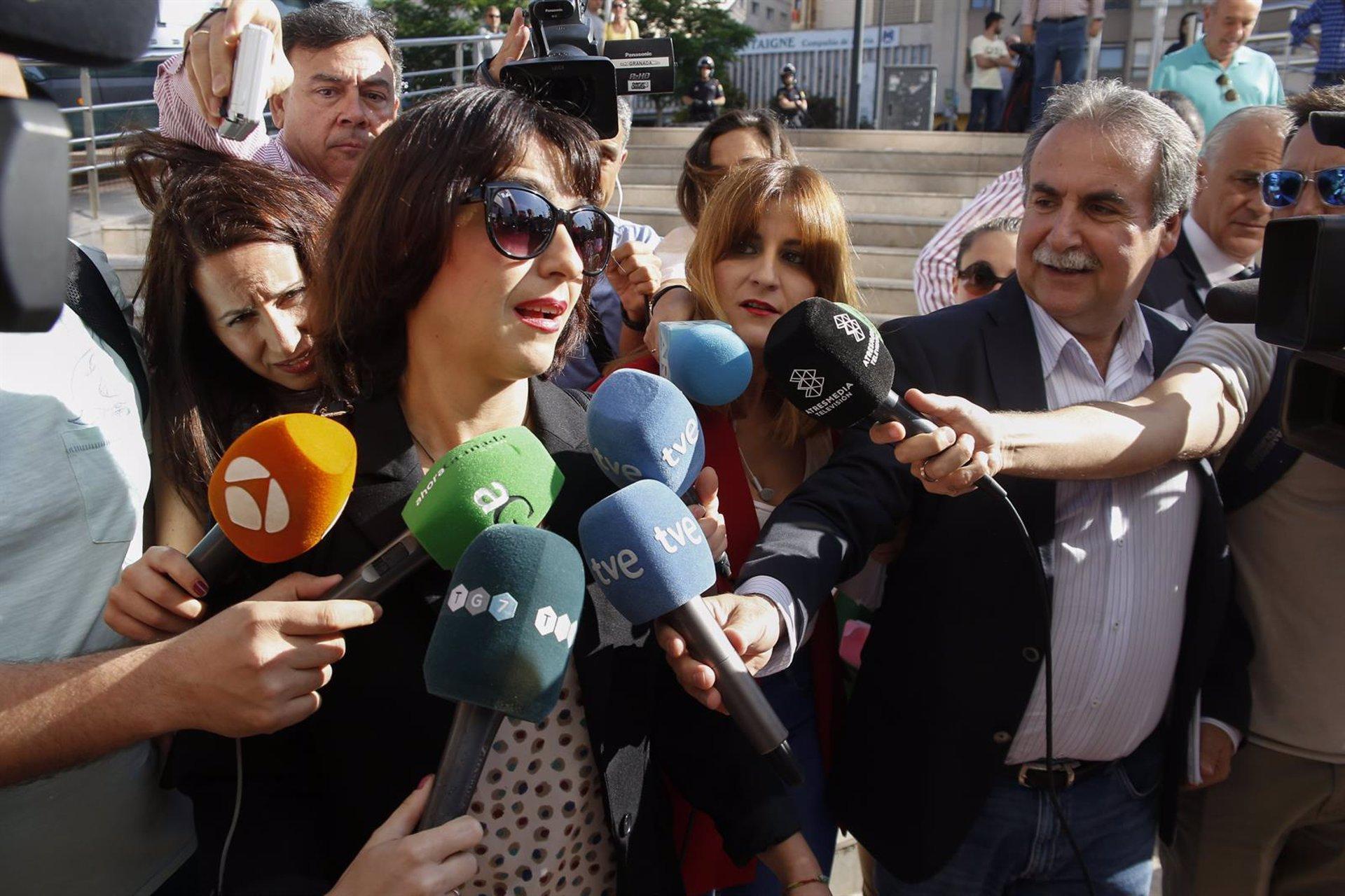 Una instrucción de 2007 regula el tercer grado directo en casos como Juana Rivas