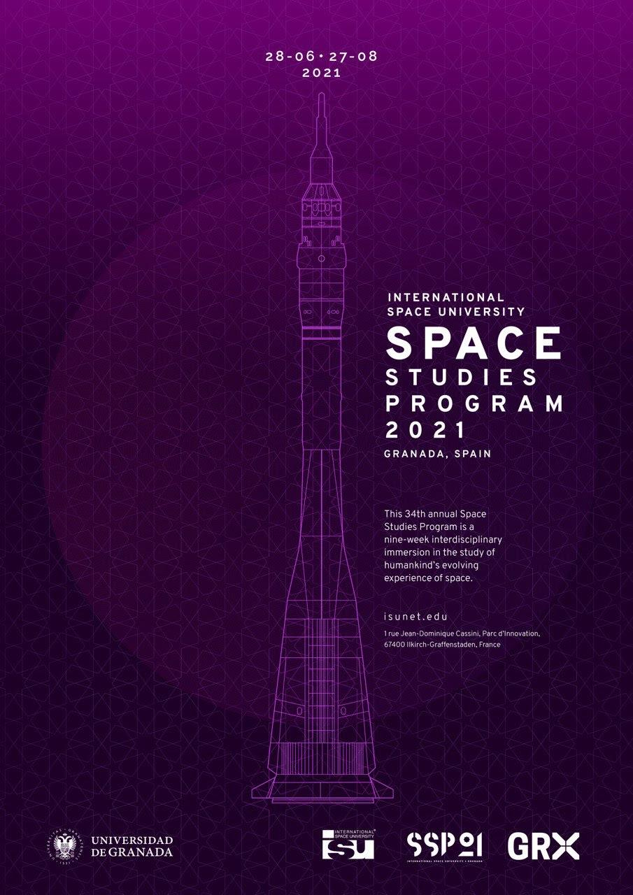 La UGR acoge el Programa de Estudios Espaciales de la International Space University (ISU)