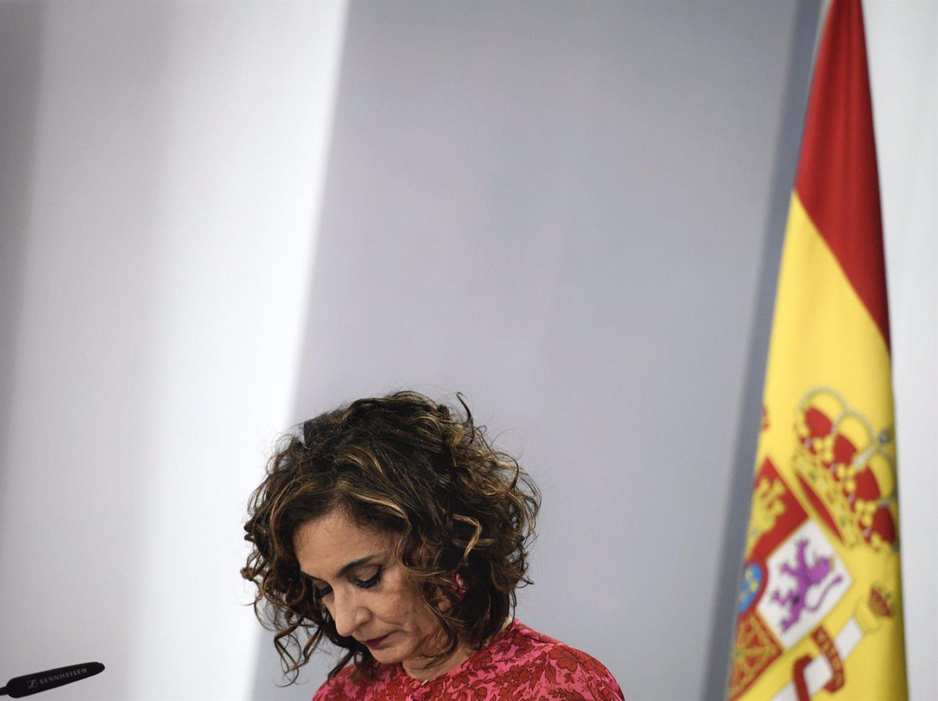 El Gobierno se muestra «prudente» sobre posible indulto a Juana Rivas hasta que lo revisen los servicios jurídicos