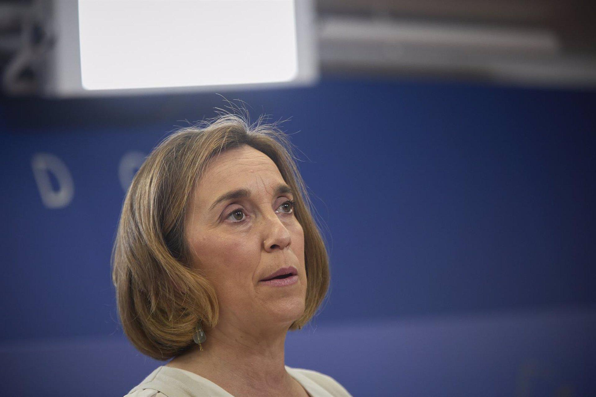 El PP adelanta su rechazo al indulto para Juana Rivas