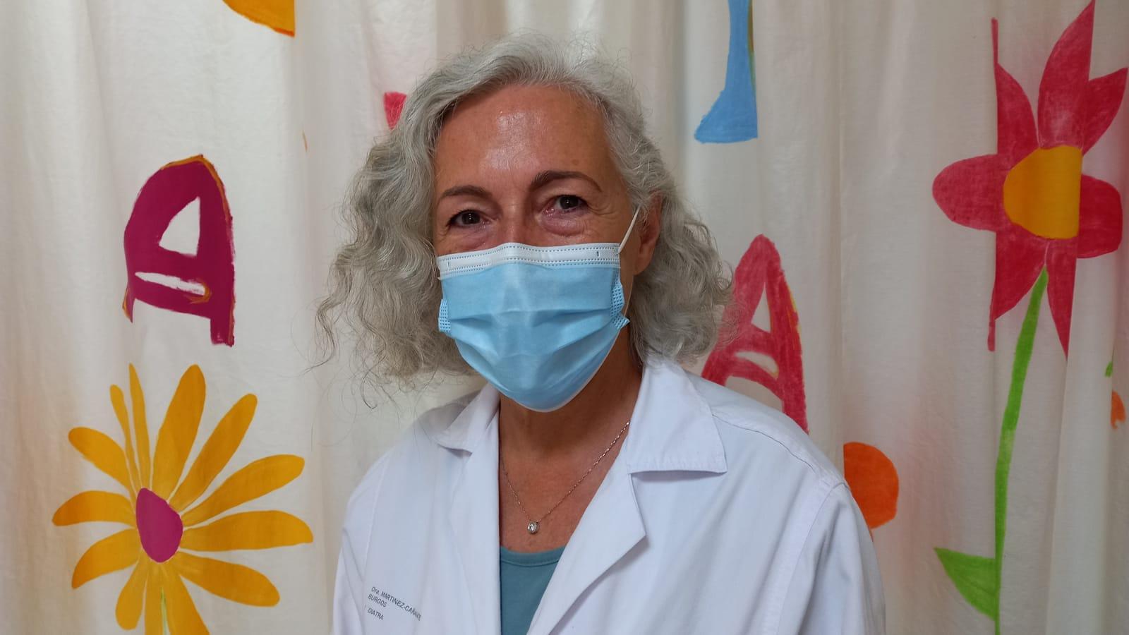 Un pediatra del HUVN, nueva presidenta de la Sociedad Española de Alergias Pediátricas