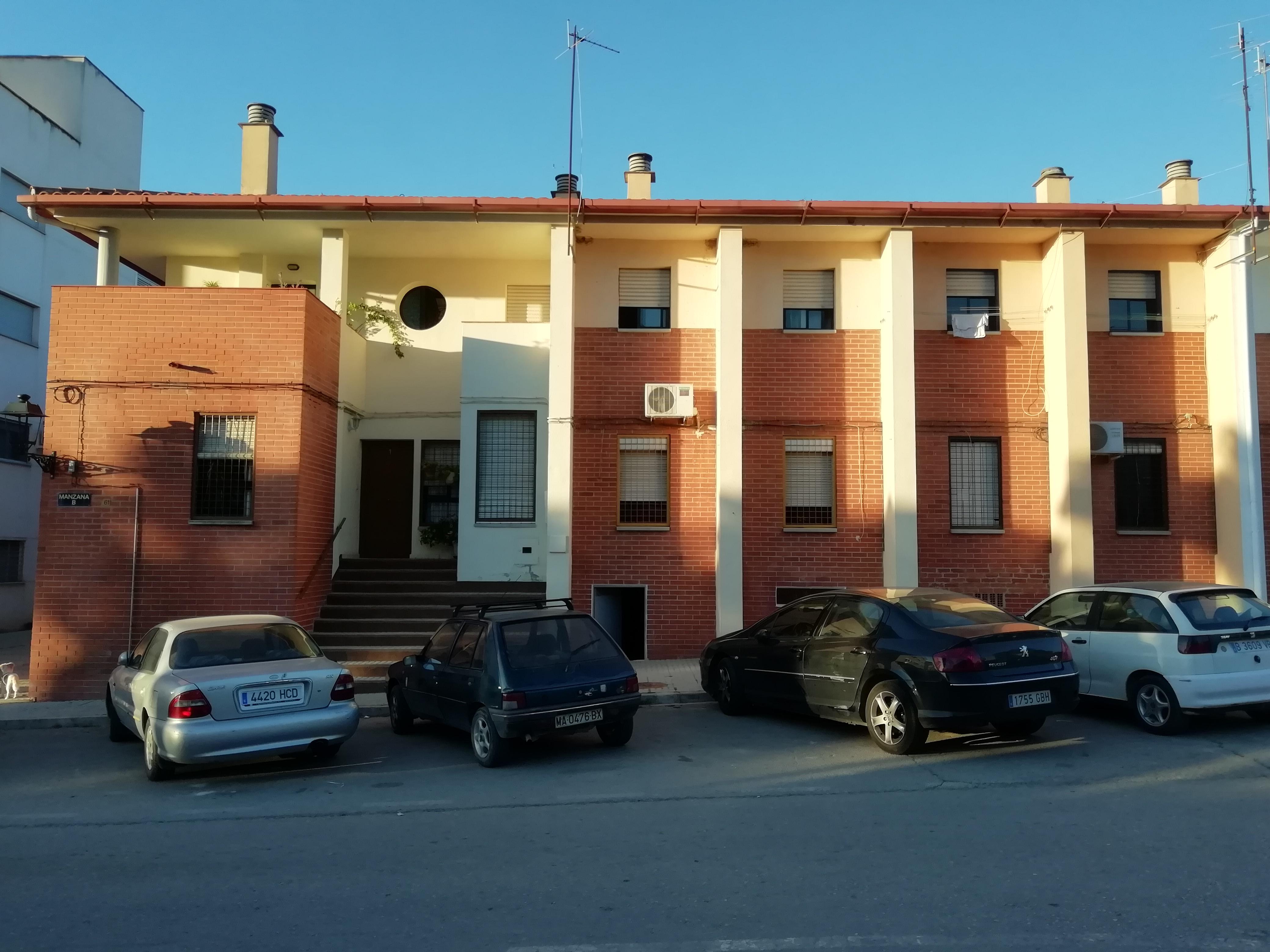 61 viviendas de avenida de Andalucía de Loja mejorarán su eficiencia energética
