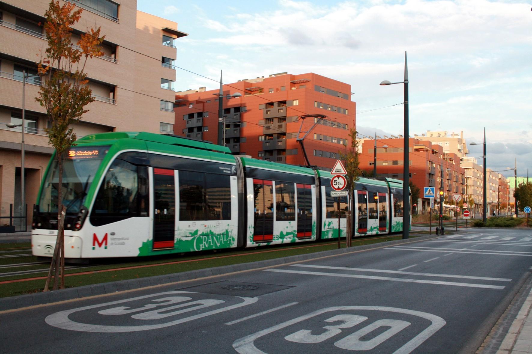 El Metro acredita que su consumo de energía procede al 100% de fuentes renovables