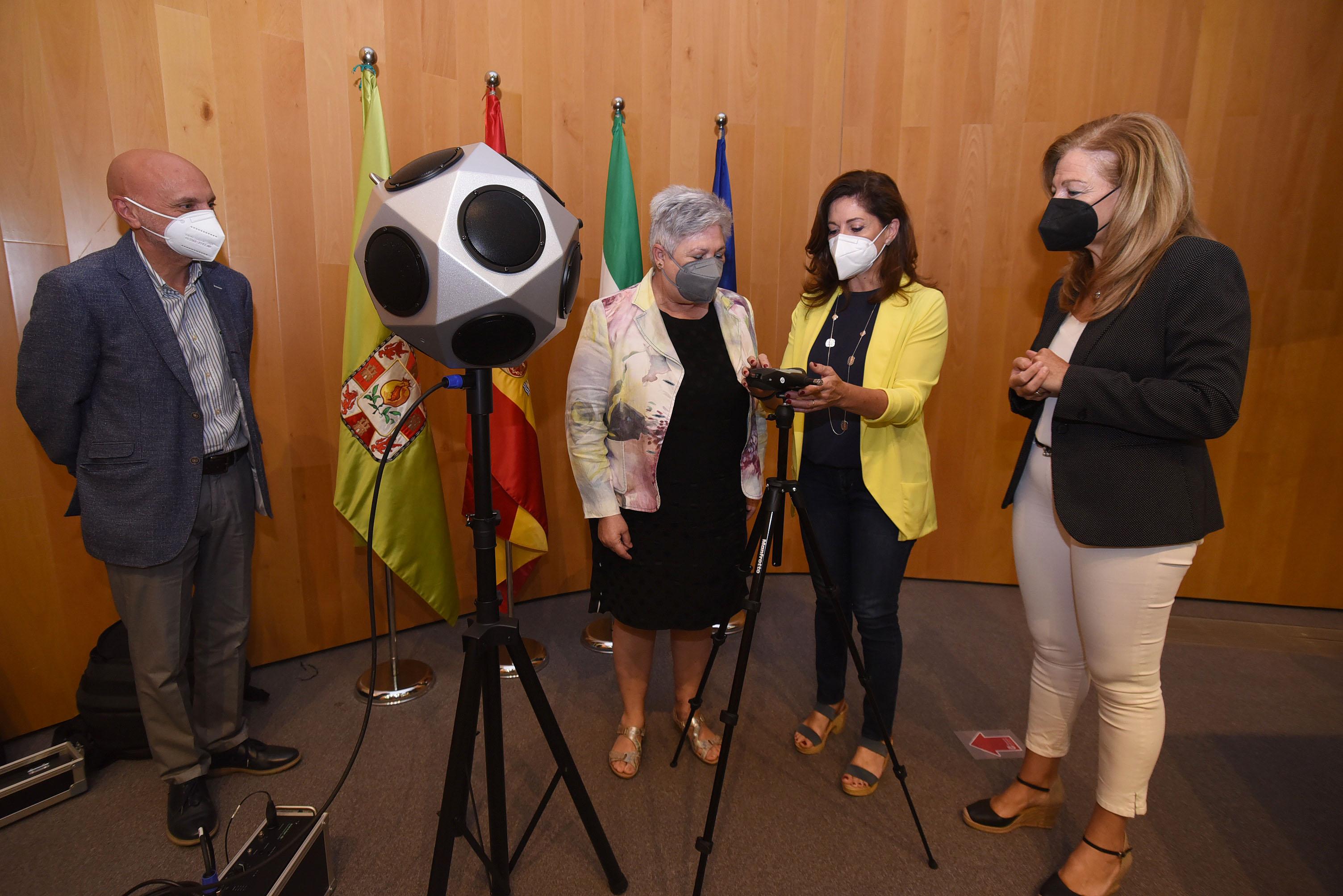 Diputación medirá la contaminación acústica en los pequeños municipios