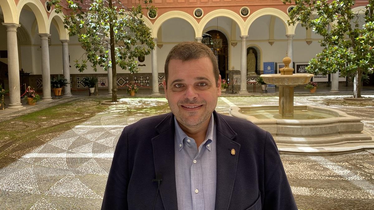 VOX solo votará a favor de la convocatoria de elecciones para el Ayuntamiento en el próximo Pleno