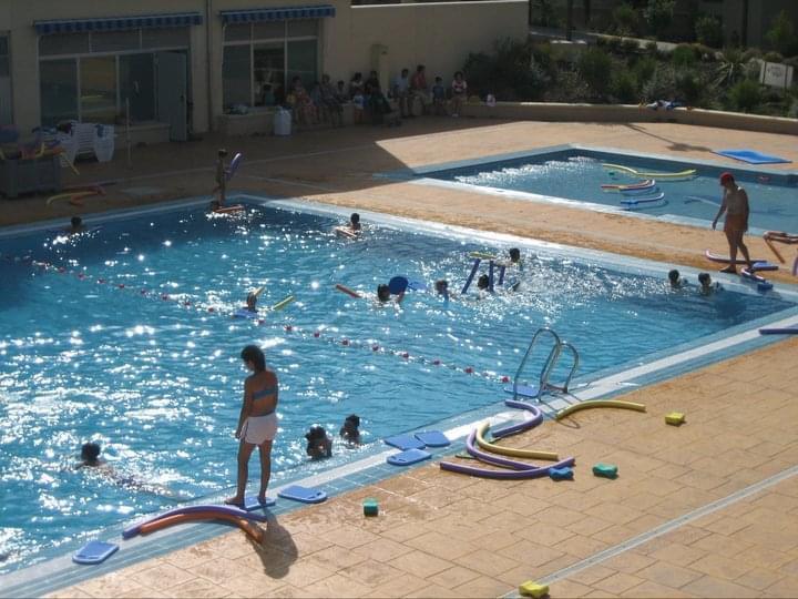 Huétor Tájar reabrirá su piscina municipal este verano tras casi dos años cerrada por la pandemia