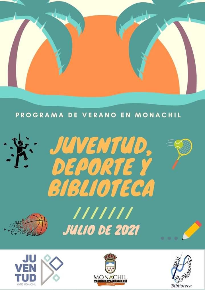 Monachil enseñará gratis en julio a sus jóvenes escritura creativa o cómo lograr el mejor 'selfie'