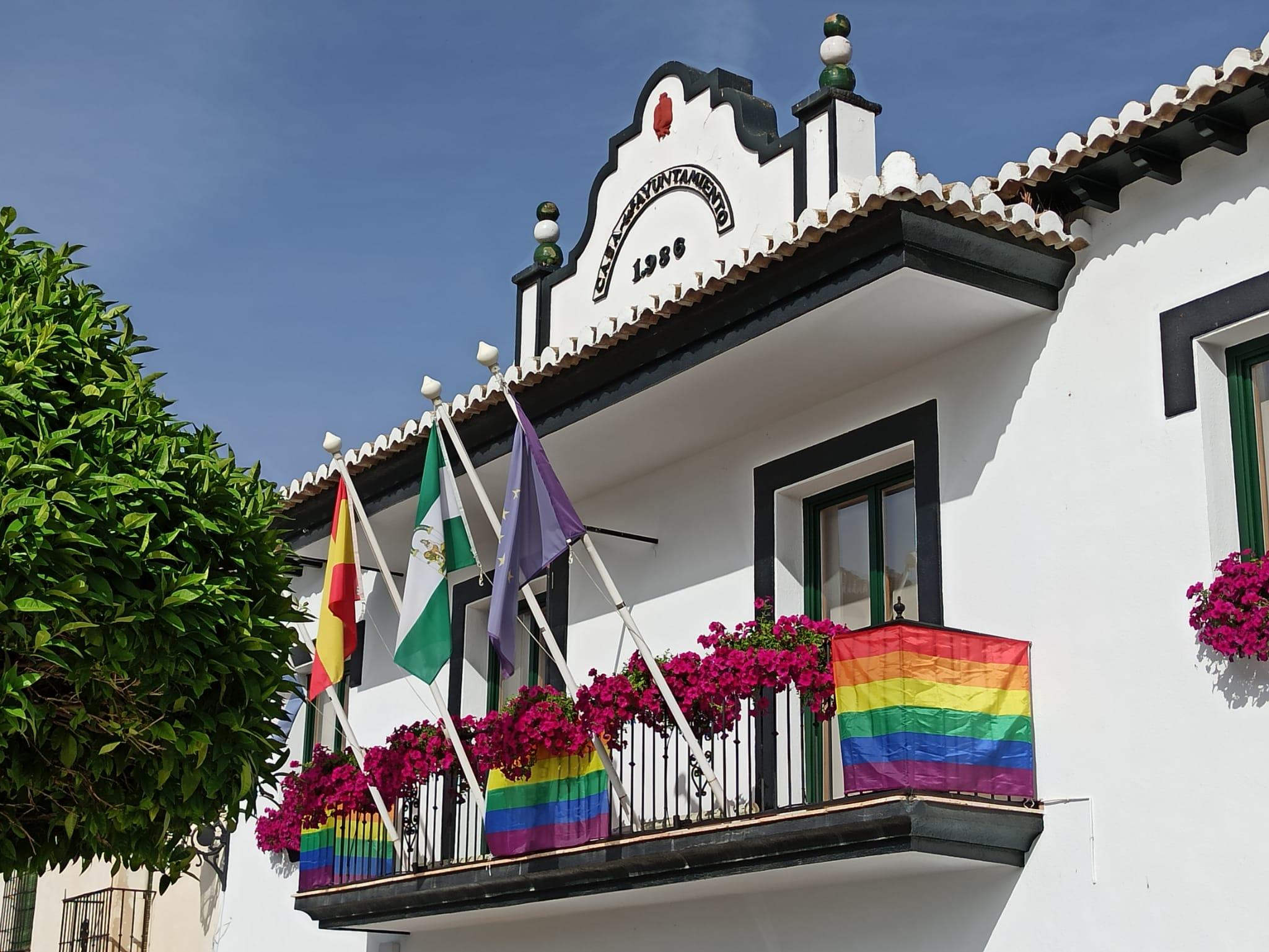 Otura celebrará el Día del Orgullo LGTBI con un picnic para jóvenes, música y cine al aire libre