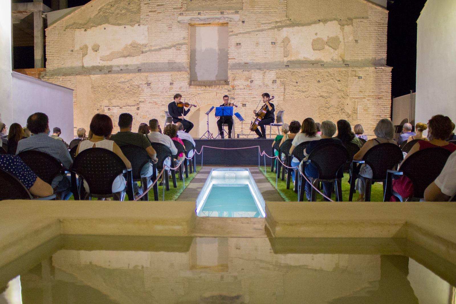 Andalucía amplía desde este jueves al 100% el aforo de teatros, cines, auditorios y conciertos