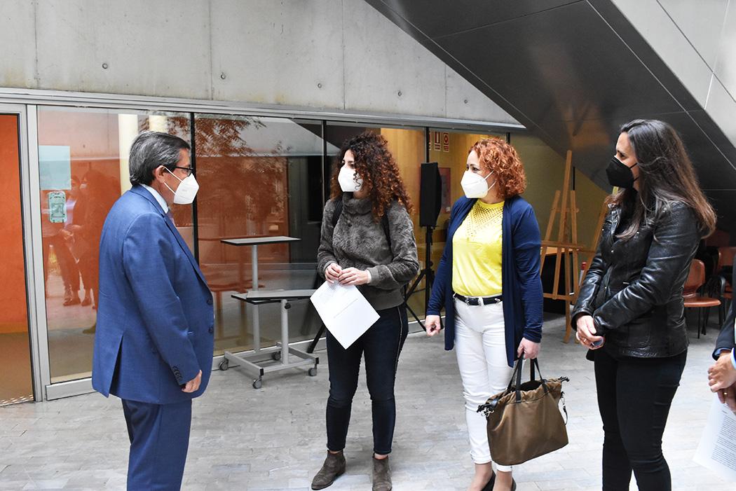 IU exige la reactivación del Plan Forestal Andaluz