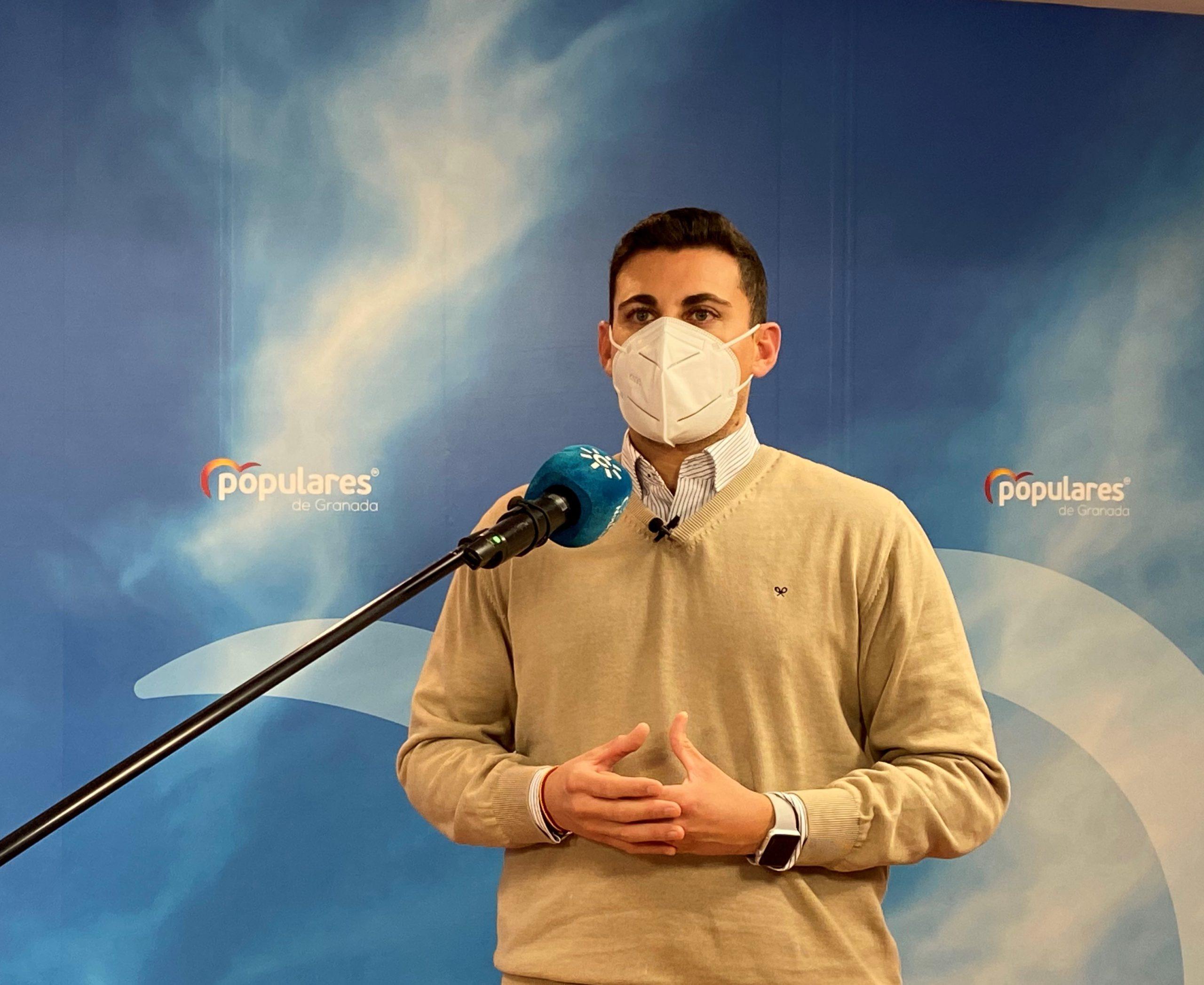 """Caracuel asegura que la UGR """"gana"""" con el nuevo modelo de financiación impulsado por el Gobierno Andaluz"""