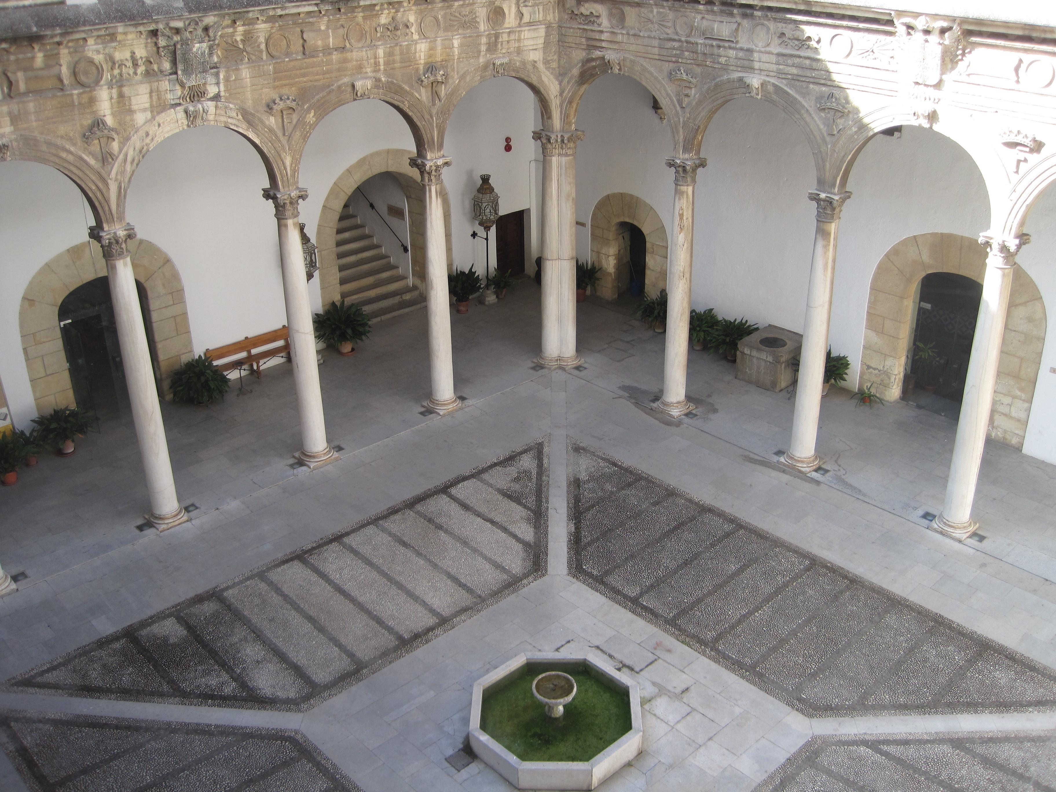 Aprobadas las cuentas anuales del ejercicio 2020 de la Universidad de Granada