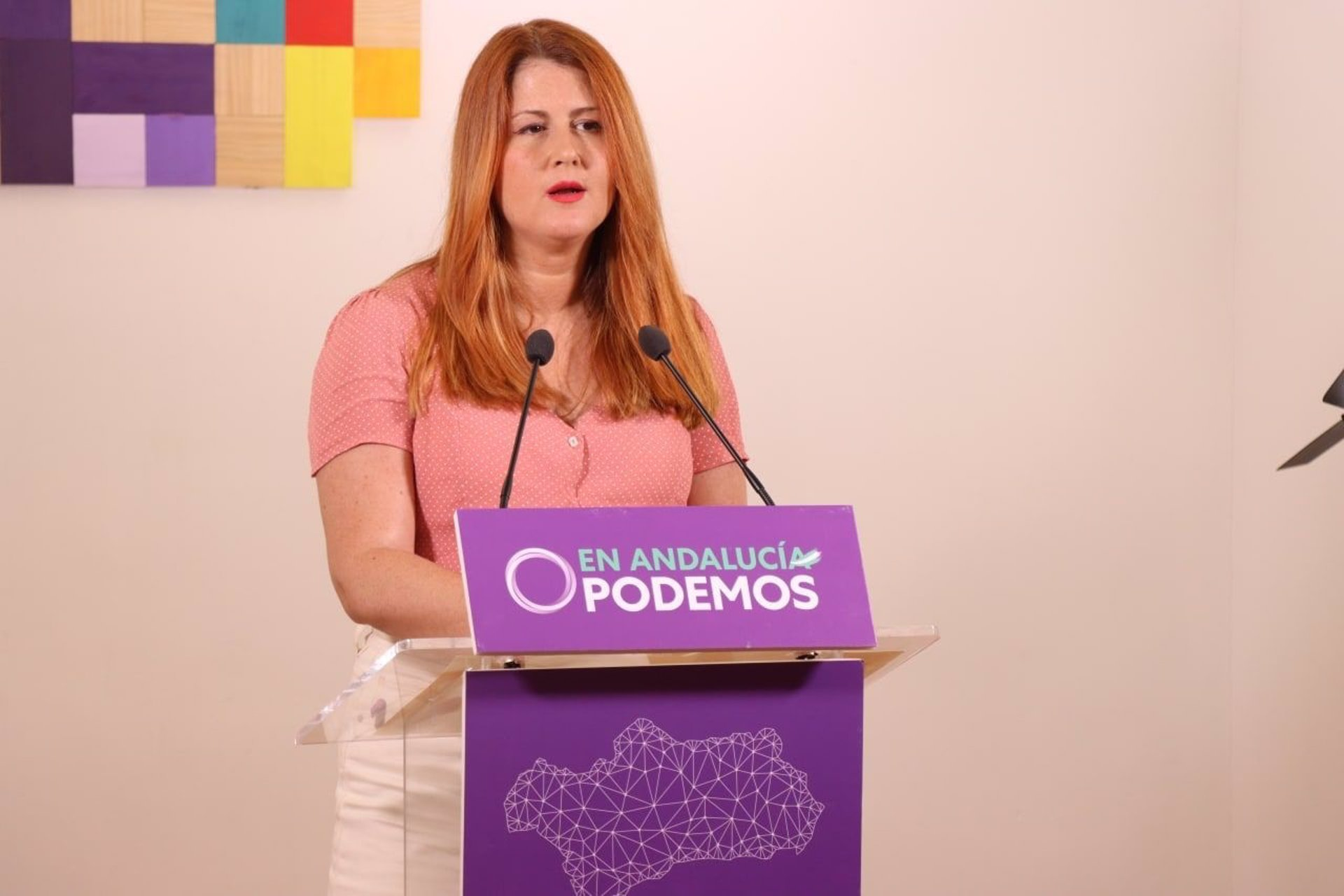 Podemos reclama al Gobierno el indulto de Juana Rivas