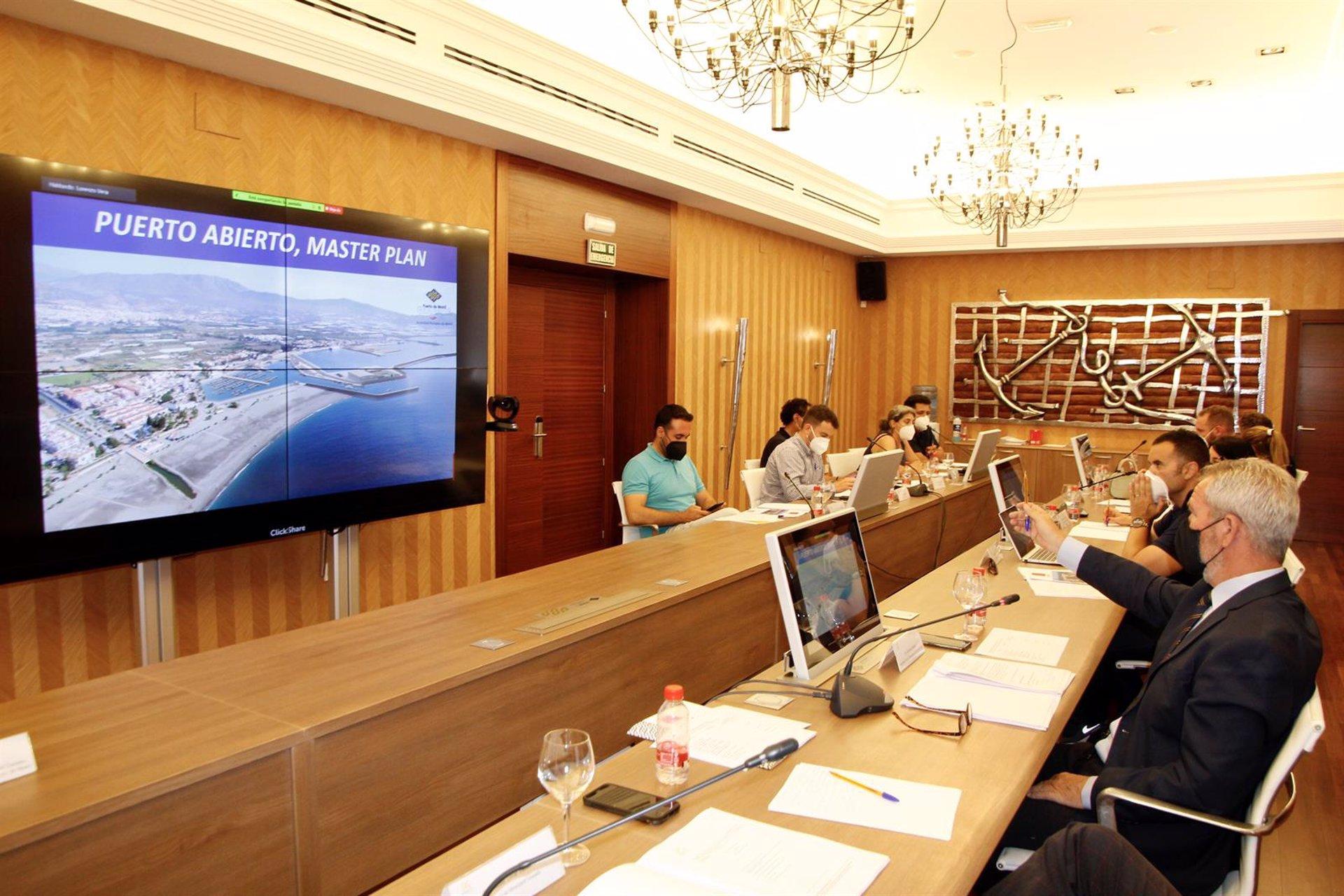 El puerto se suma a la asociación RETE, dedicada a promover la colaboración entre puertos y ciudades