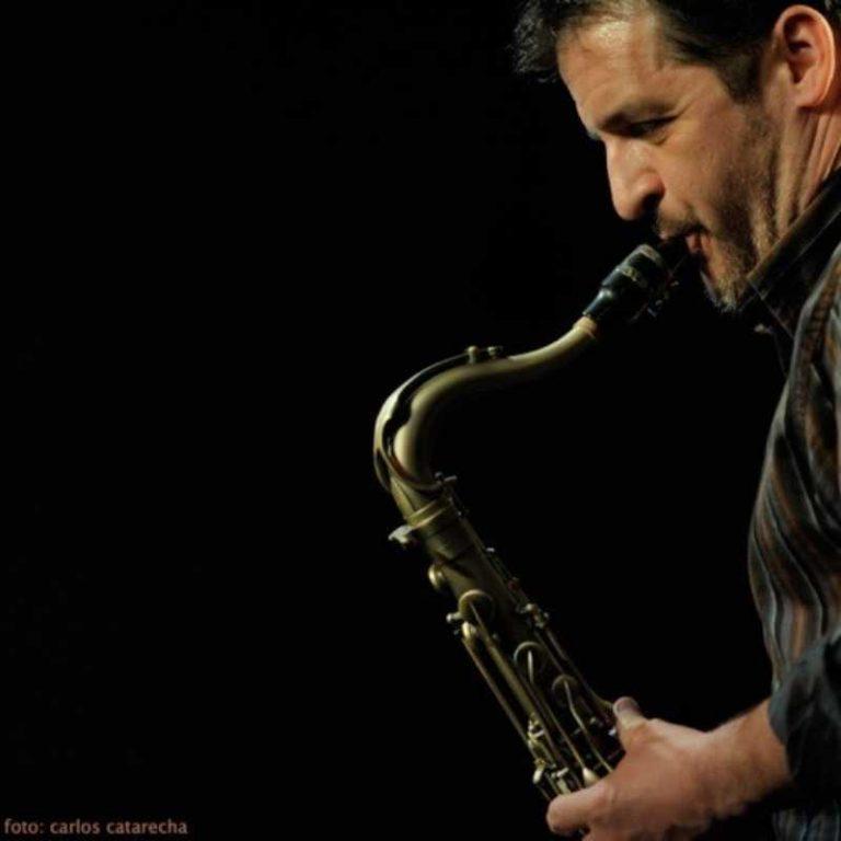 'Víctor de Diego Cuarteto' actuará en la Plaza de las Culturas mañana jueves