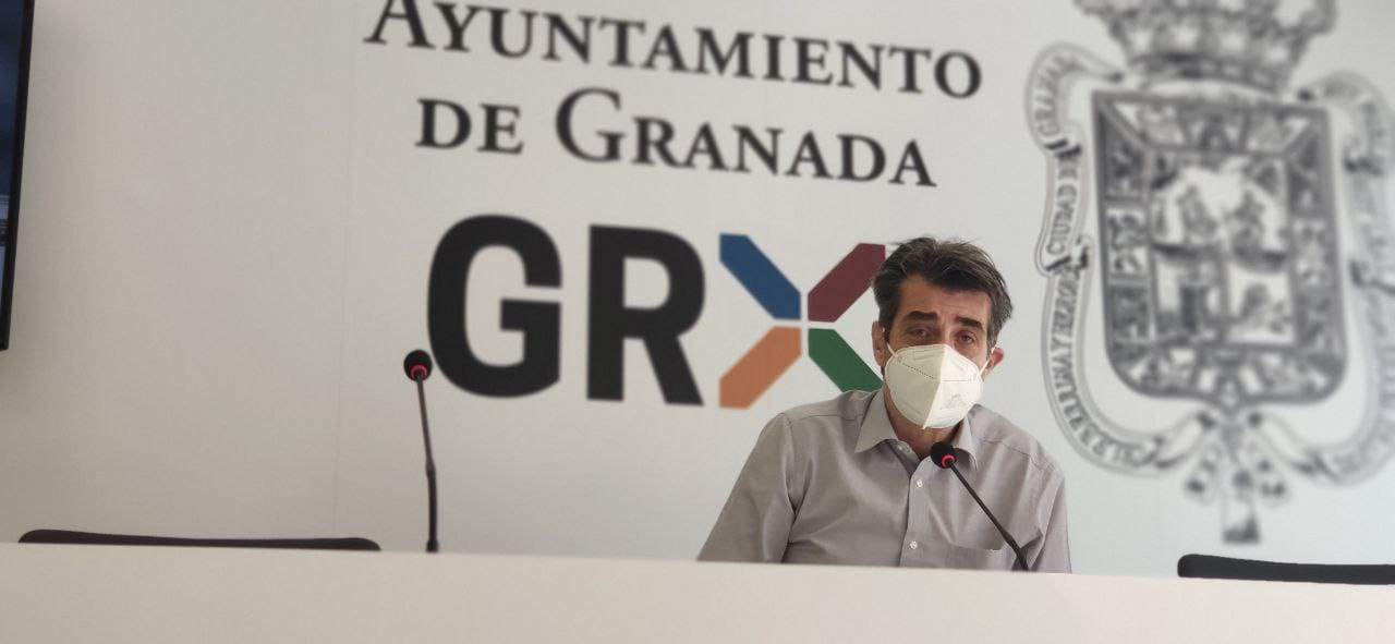 """Unidas Podemos considera """"inconsistentes"""" las 40 medidas del PSOE y vuelve a apelar al Pacto por Granada"""