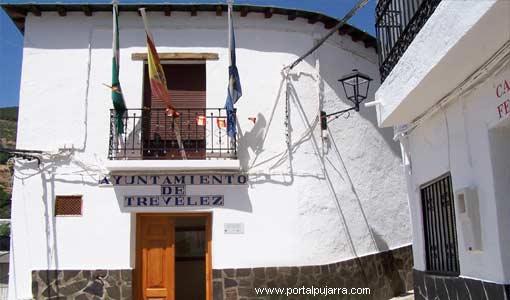 Dimite el alcalde de Trevélez, de Cs, al que relevará en el cargo Adrián Gallego, del PP, por un «dos más dos»