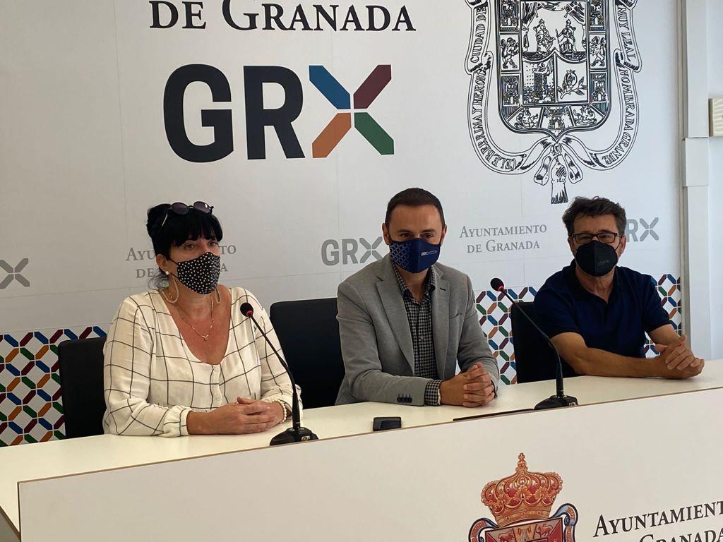 Nace un nuevo festival en la ciudad: «Granada Blues Festival»
