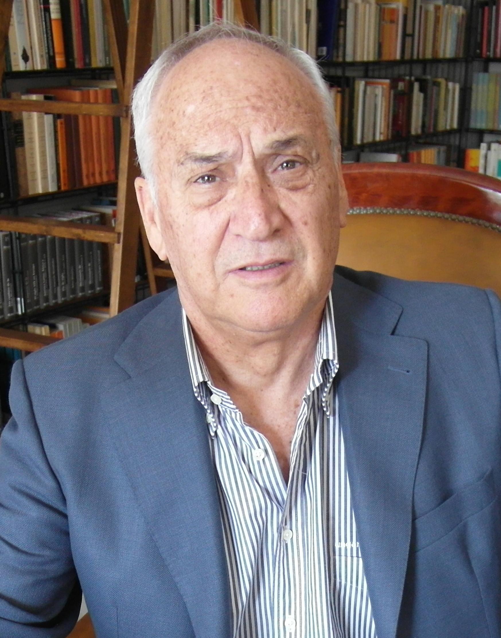 La Universidad de Granada homenajea al catedrático de Historia Moderna recientemente fallecido Manuel Barrios Aguilera