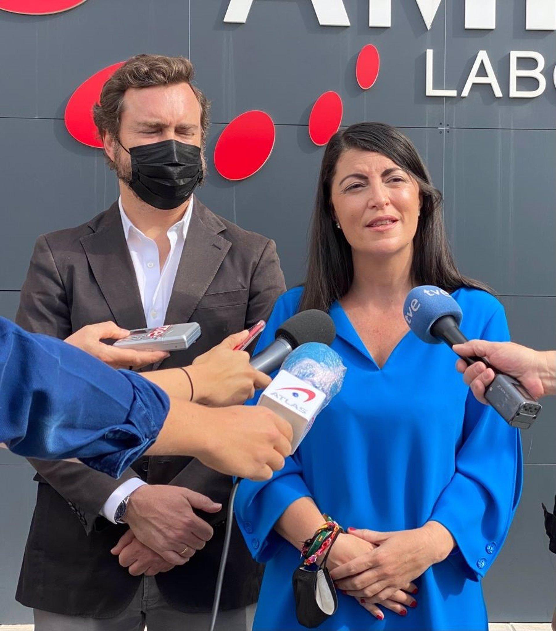 Vox pide al PP una solución a la situación del Ayuntamiento y no apoyará al PSOE para la alcaldía