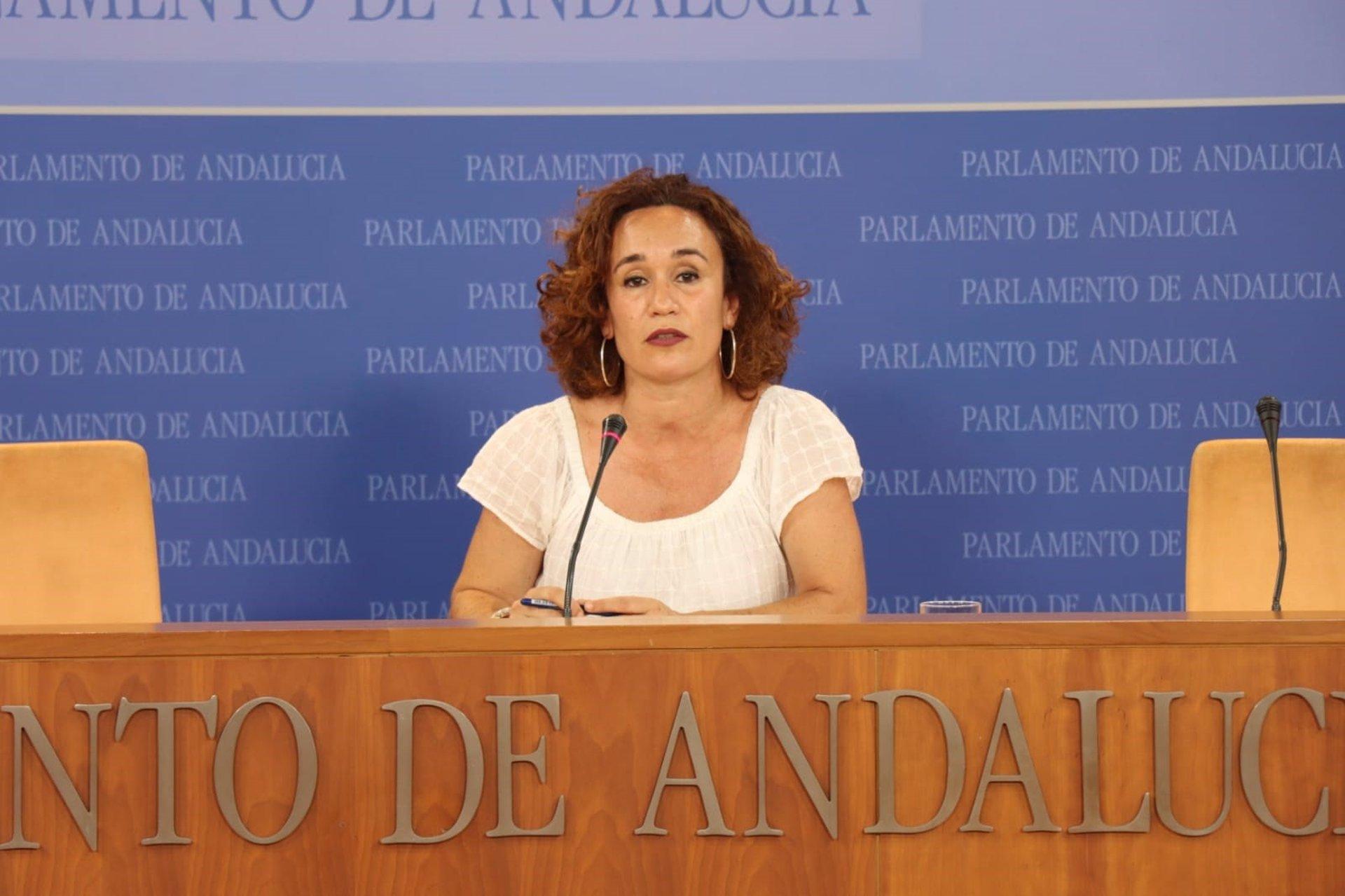 Unidas Podemos critica como un «ataque a derechos» de las mujeres que la Junta «financie asociaciones antiabortistas»