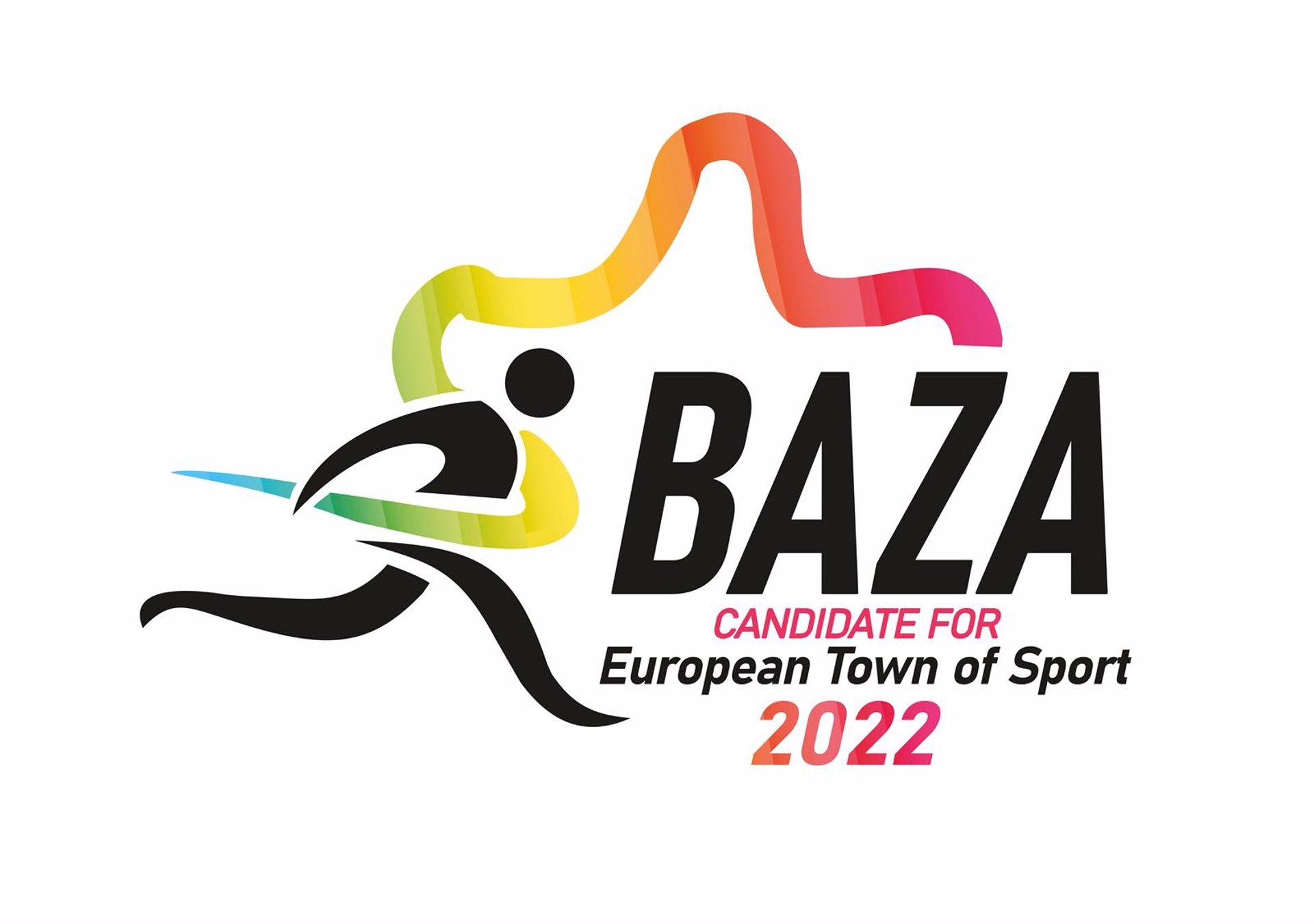 Baza se postula como candidata a Ciudad Europea del Deporte 2022