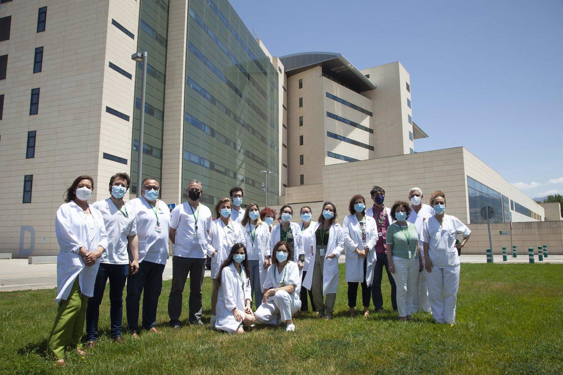 La Unidad de Medicina Nuclear del San Cecilio logra certificar la calidad de sus servicios con nivel avanzado