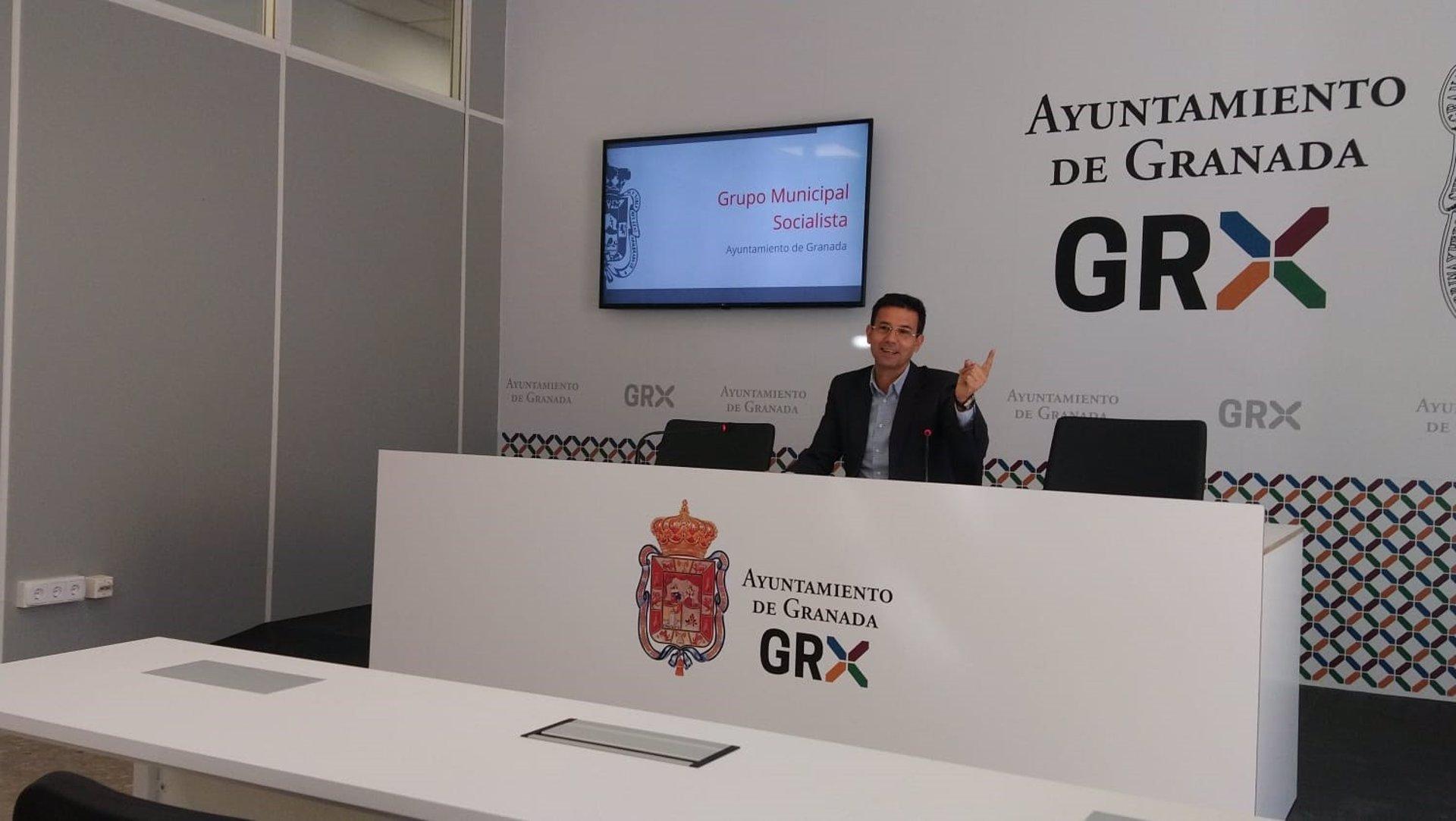 Cuenca pide colaboración para salir de la crisis municipal: el PSOE «no puede ser en solitario la solución»