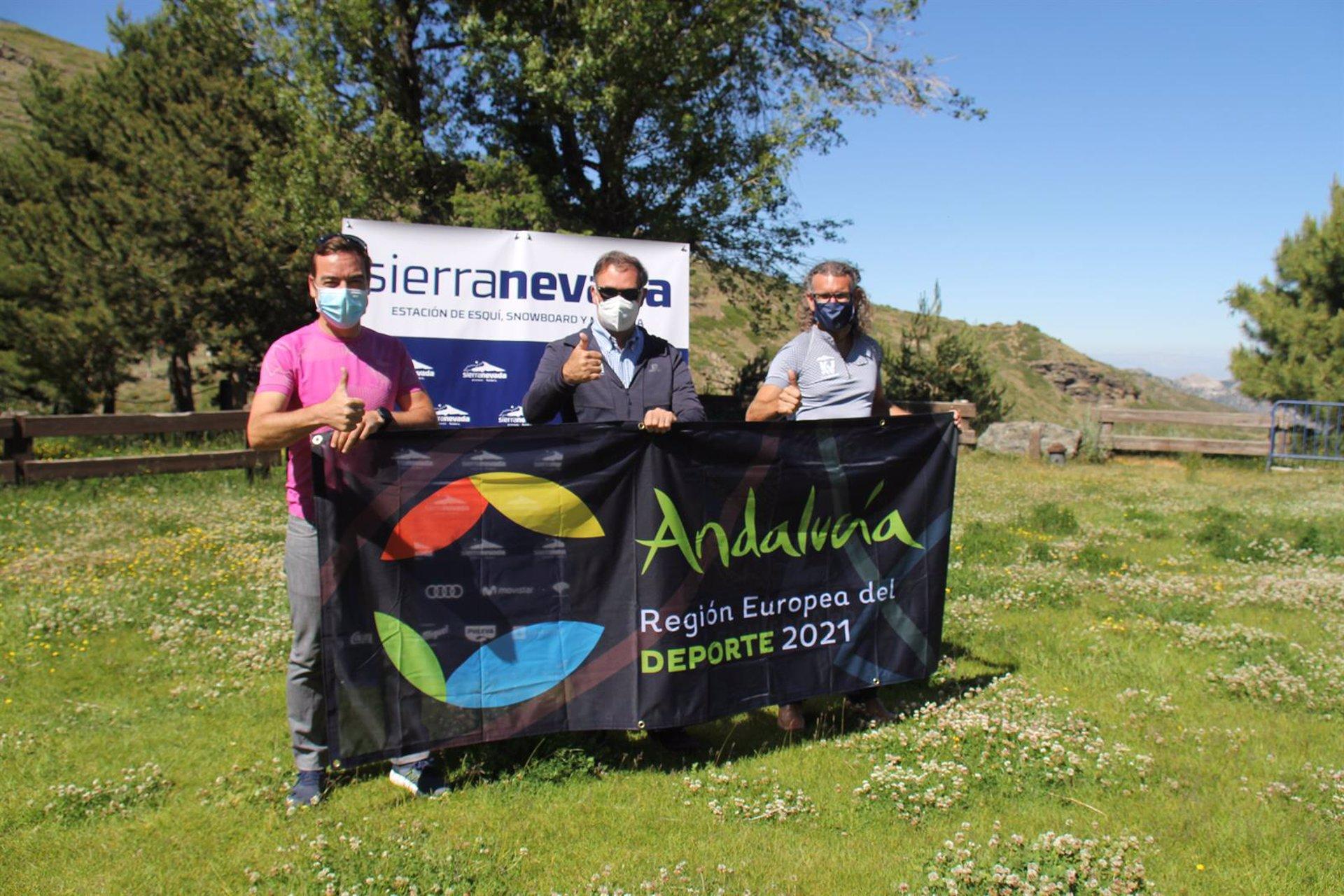 Sierra Nevada acoge el domingo el Kilómetro Vertical más internacional