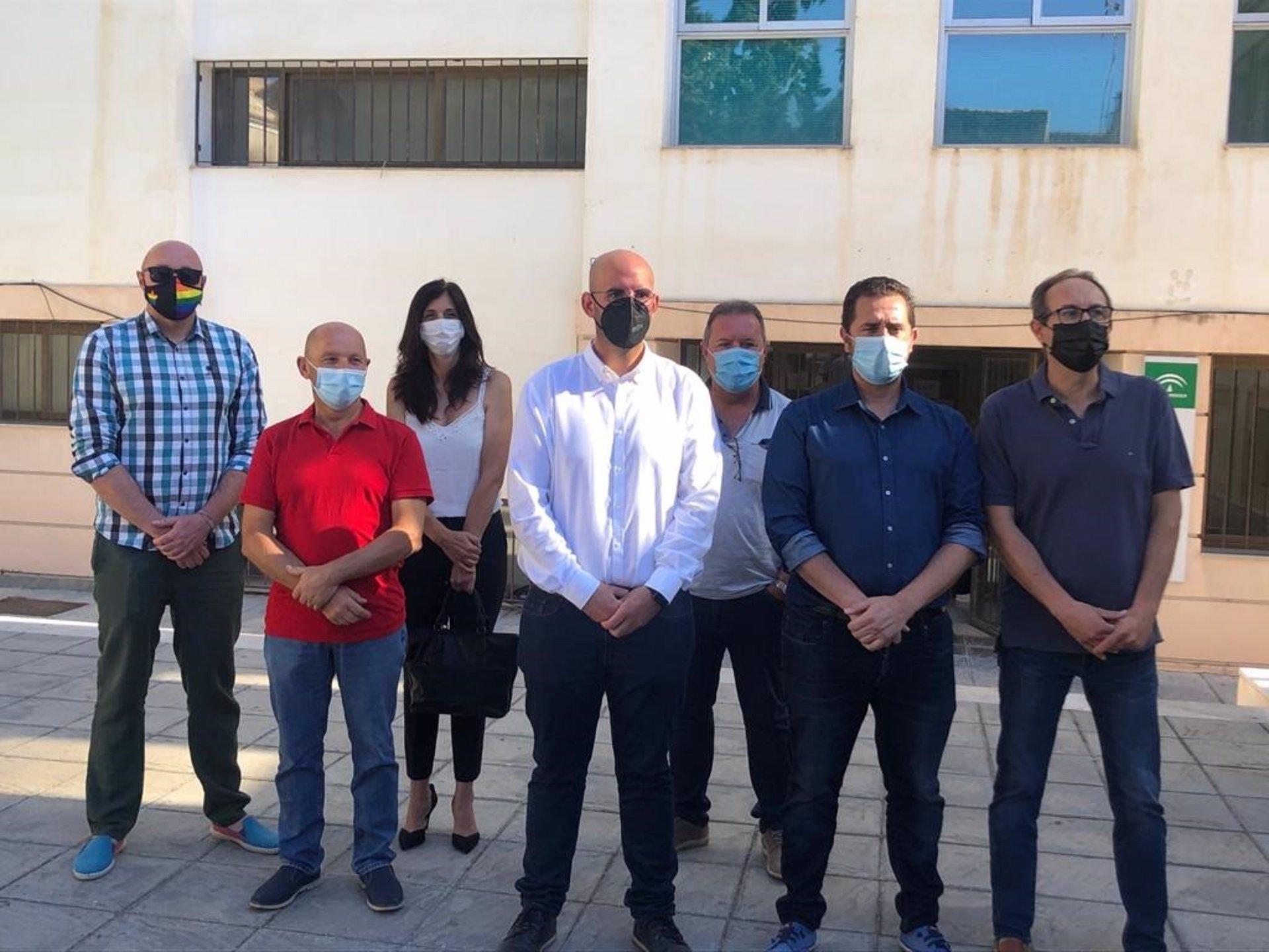 El PSOE reprocha al presidente de la Mancomunidad bastetana que «margine a los ayuntamientos»