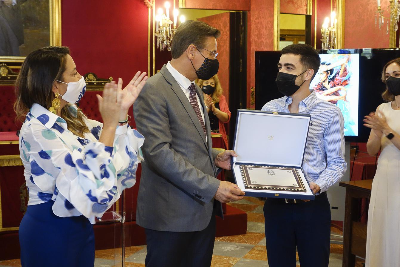 23 jóvenes diseñadores mostrarán sus creaciones en la IV Pasarela Flamenca