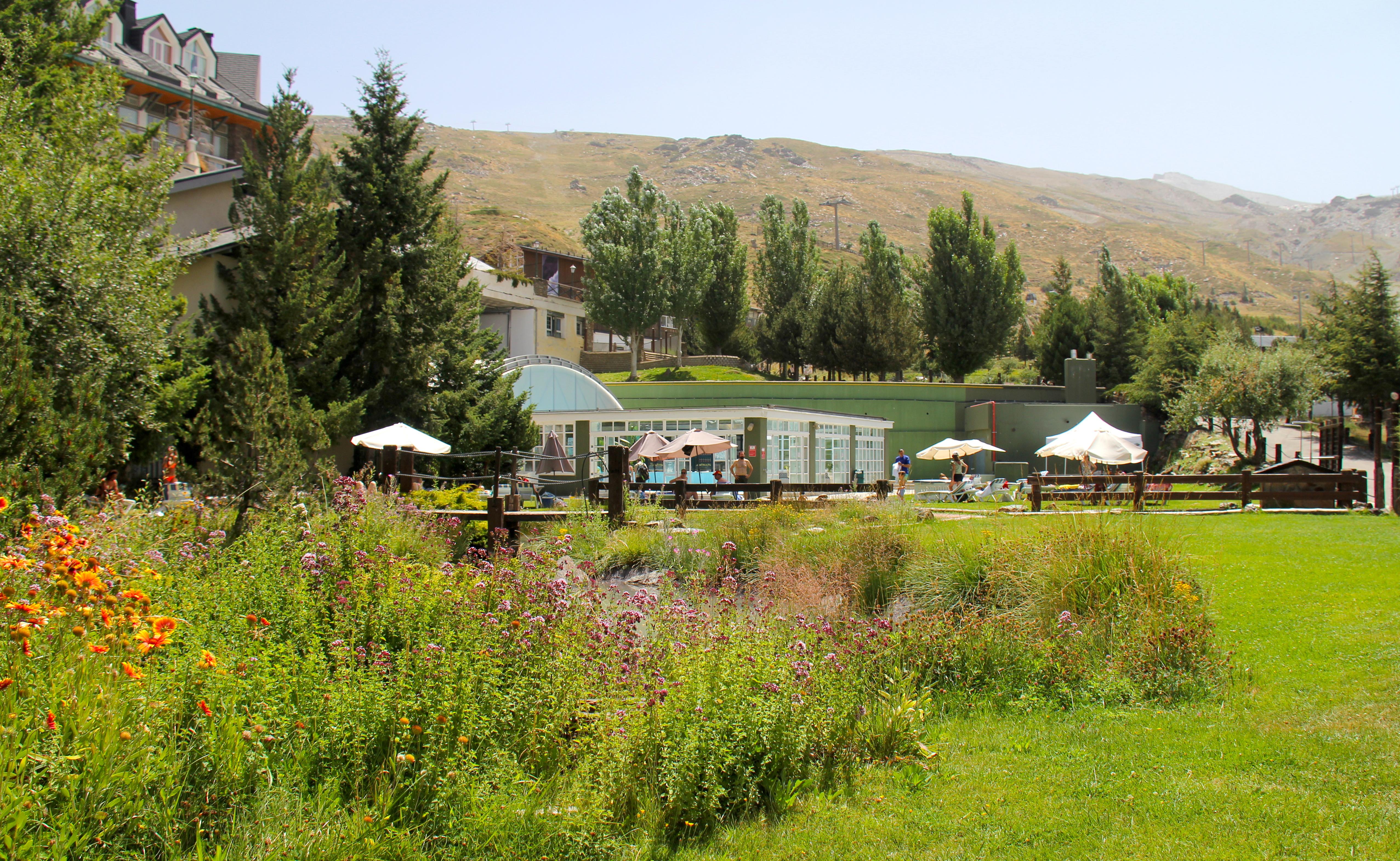 Sierra Nevada «Respira montaña» este verano