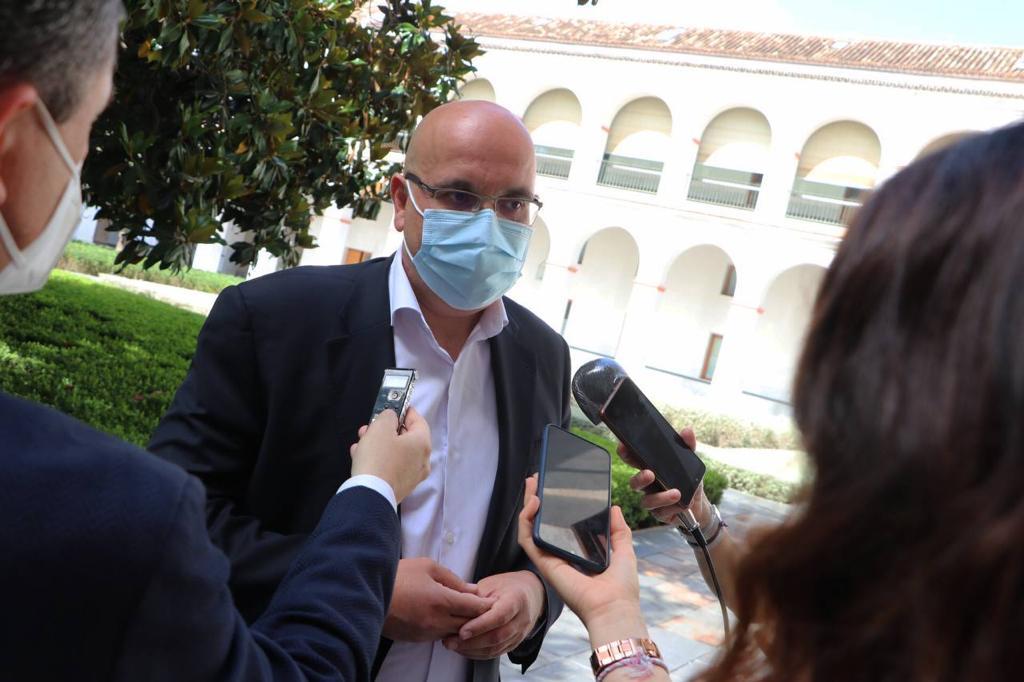 Granada repite como la provincia con más ayudas de la Consejería de Administración Local, según Ciudadanos