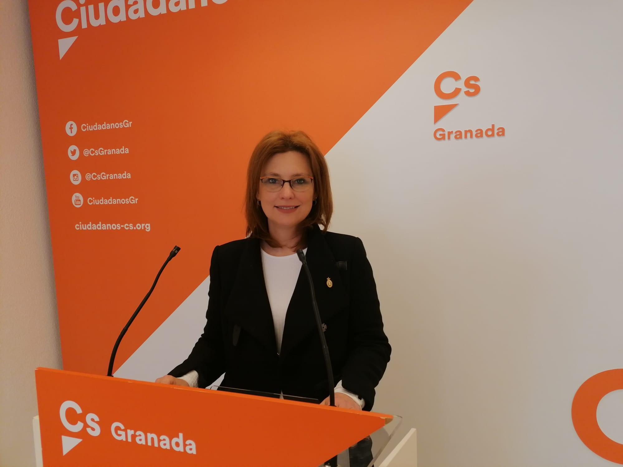"""Cs resalta el """"trabajo coordinado"""" de las Consejerías naranjas de Educación e Igualdad para ofrecer la """"máxima calidad educativa a los estudiantes granadinos"""""""