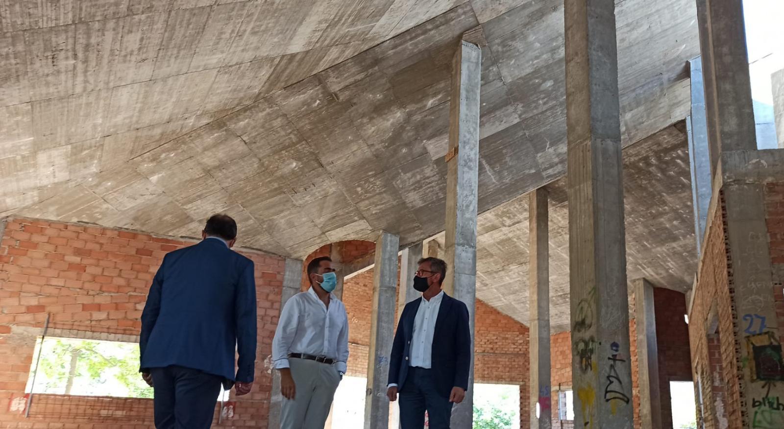 La Junta destaca el turismo activo y de naturaleza de Dílar como claves para la reactivación del sector