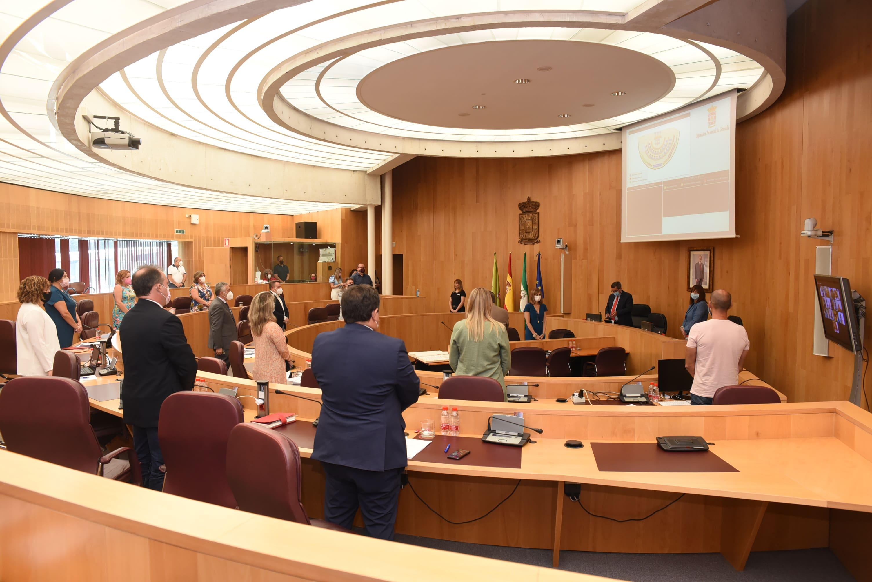 Diputación solicitará una prórroga para implantar la recogida separada de residuos en municipios de más de 5.000 habitantes