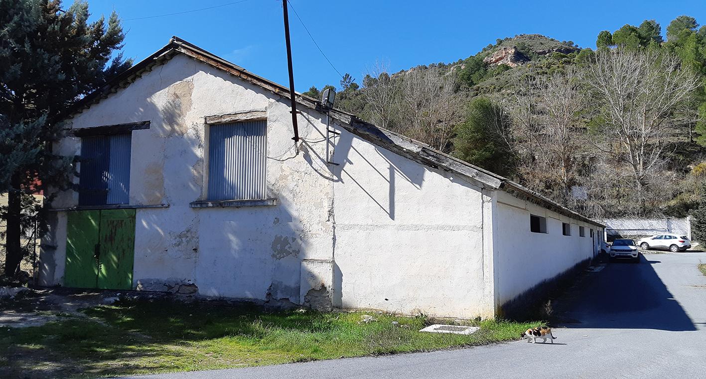 La Universidad de Granada dispondrá de una Estación Biológica de Campo