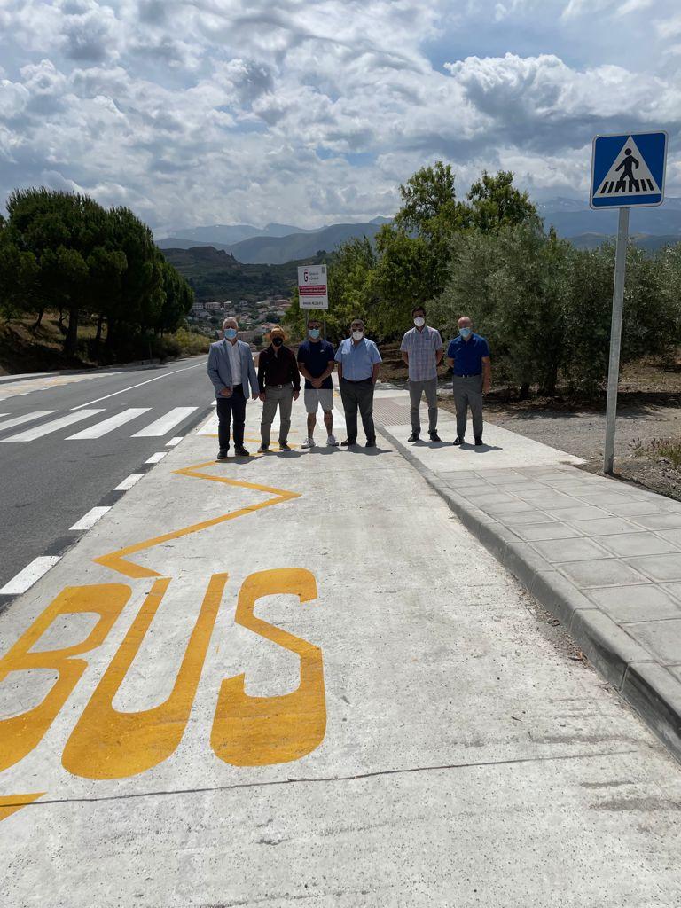 Beas de Granada recibe más de 600.000 euros para la mejora de infraestructuras y equipamientos