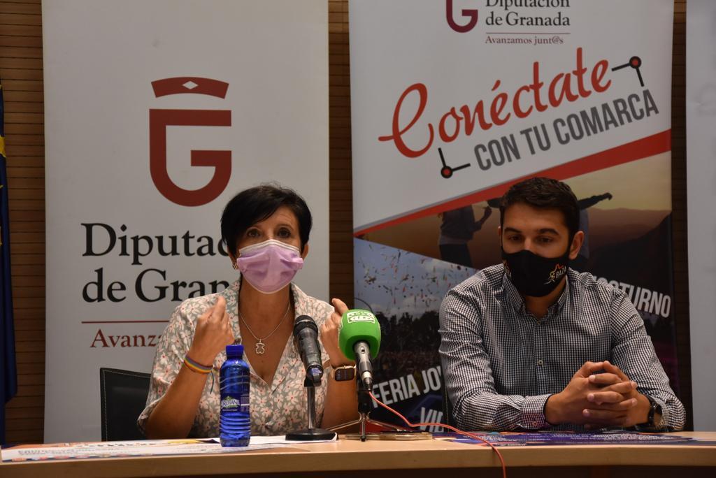 La comarca de Baza acoge un programa de actividades dirigido a la juventud