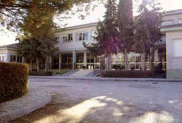 Educación invierte 475.000 euros en la reforma del centro de educación especial Jean Piaget de Ogíjares