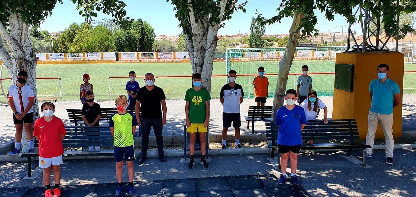 Cúllar Vega permite «conciliar» durante este verano con música, teatro y deporte para niños