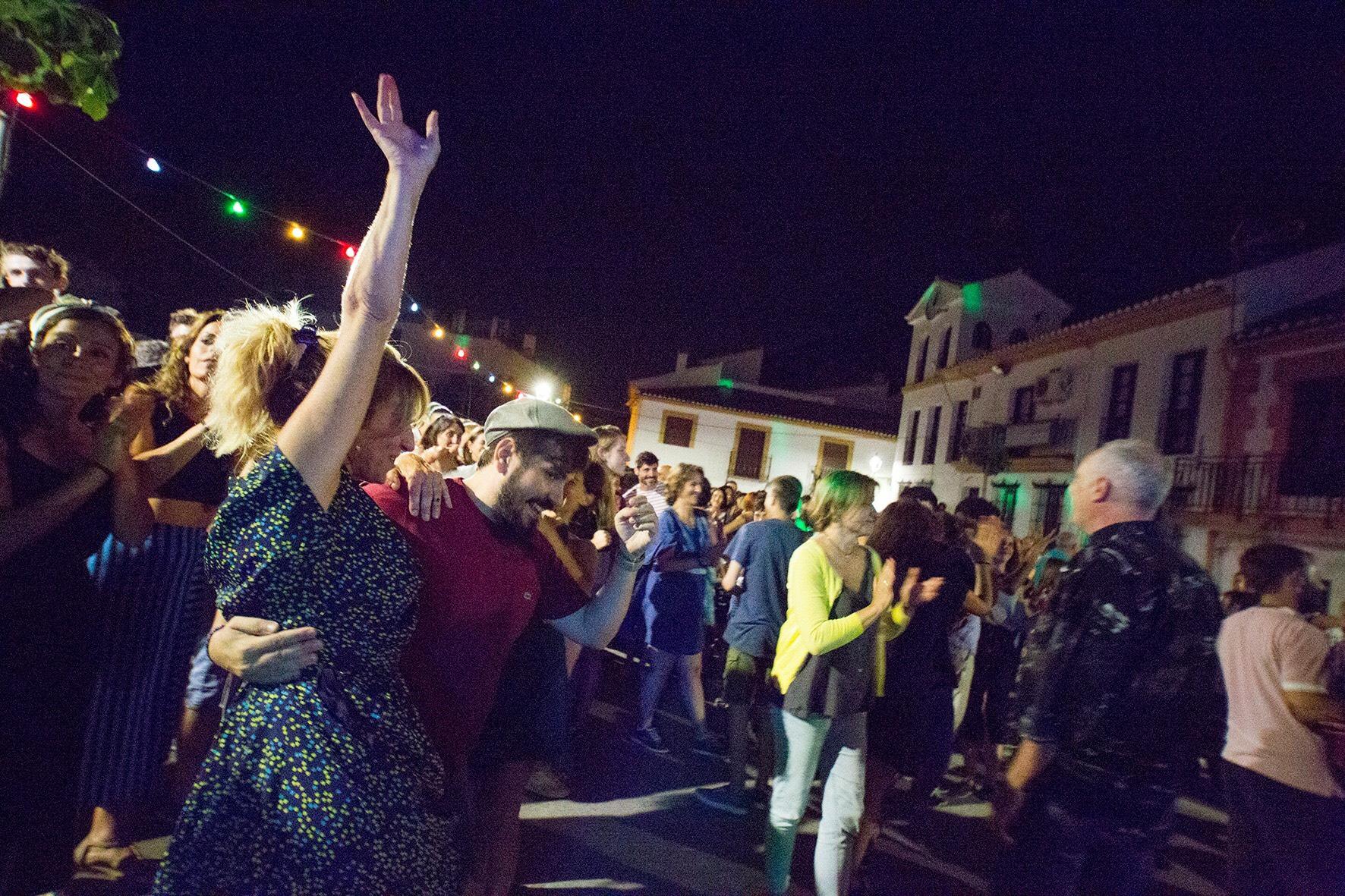 El swing volverá este fin de semana a Monachil después de dos años sin celebrar su festival por la pandemia