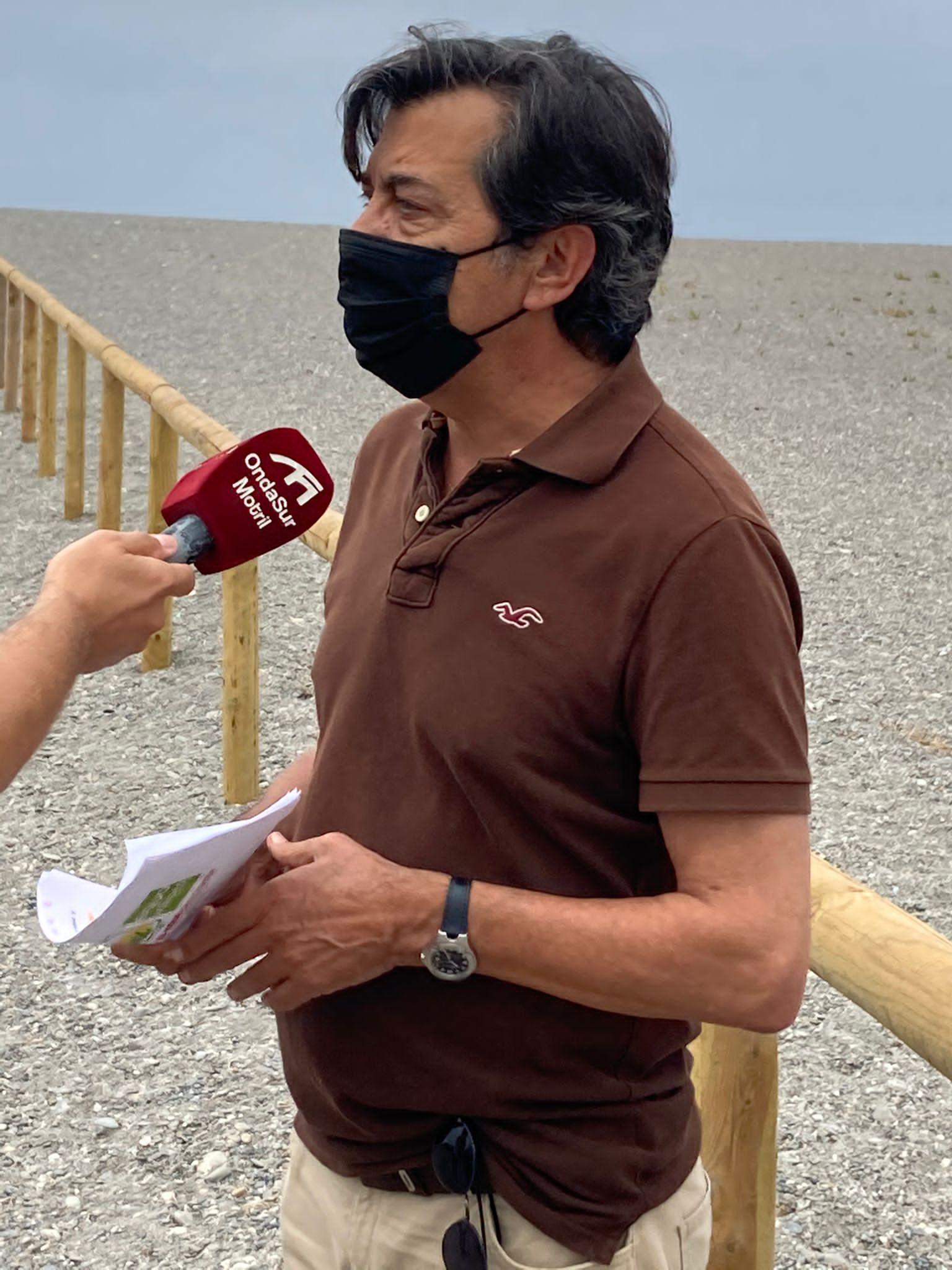 IU-Equo censura que se escatime en gastos de seguridad y vigilancia en las playas de Motril