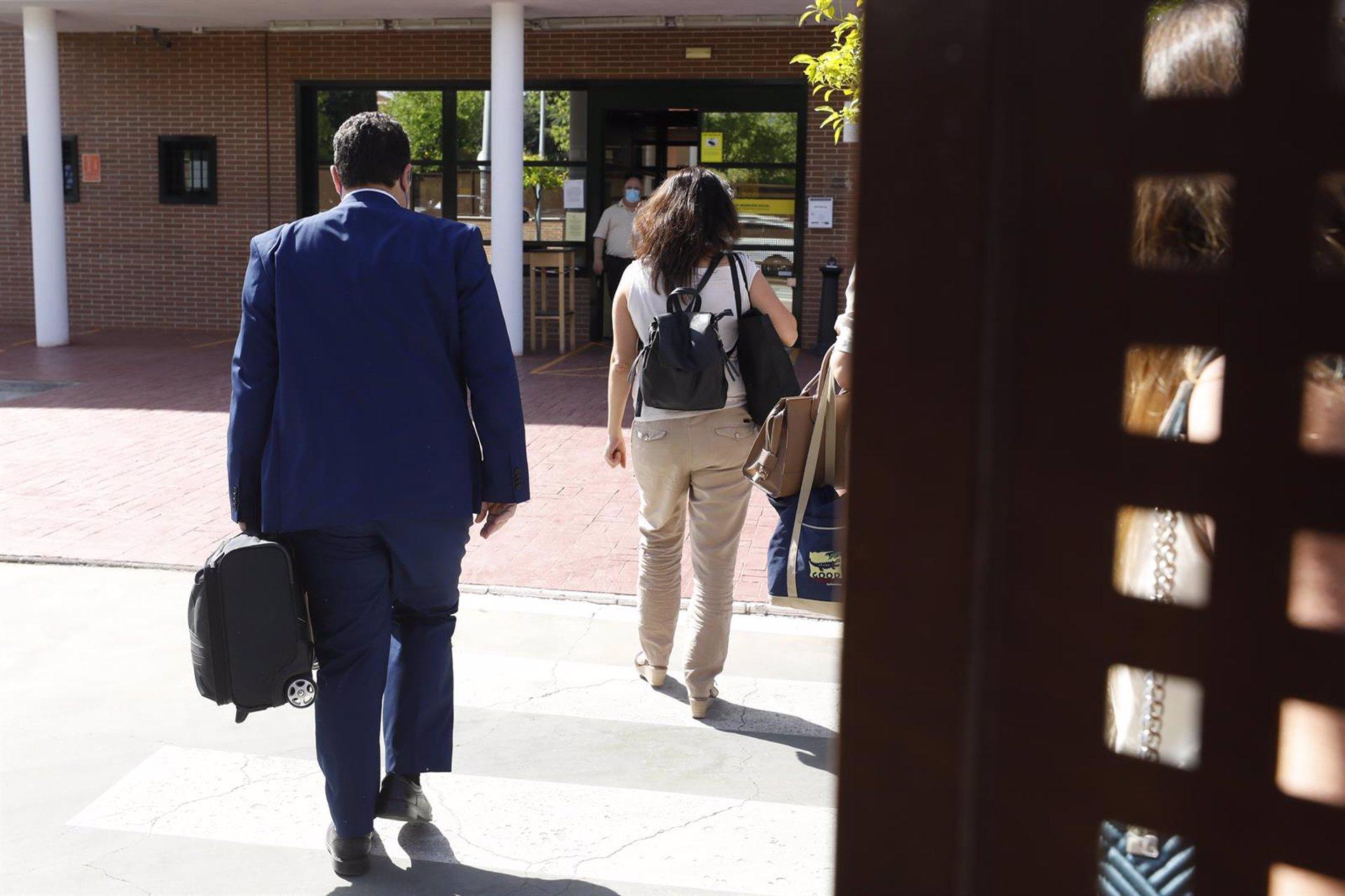 El fiscal dice que Juana Rivas no asume el carácter delictivo de lo que hizo y pide el segundo grado